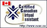 Canadian Virtual Assistant Connection